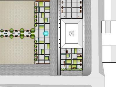 Plany budynku